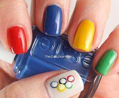 Olympics on We Heart It