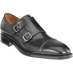 Salvator Ferragamo Duran Double Monk Salvatore Ferragamo Shoes b53264b74