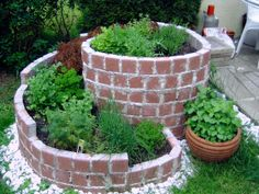1000 images about garten on pinterest herb spiral garden deco and wood benches. Black Bedroom Furniture Sets. Home Design Ideas