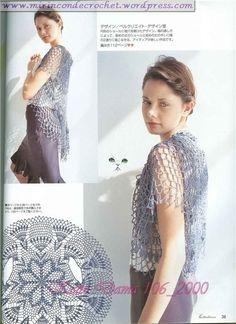 Elegante Circular « Mi Rincon de Crochet