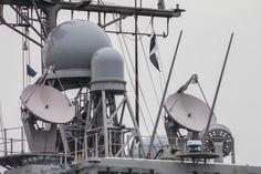 USS CG-70 Lake Erie | by yasu_osugi