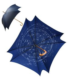 """Starry Sky"" creative umbrella"