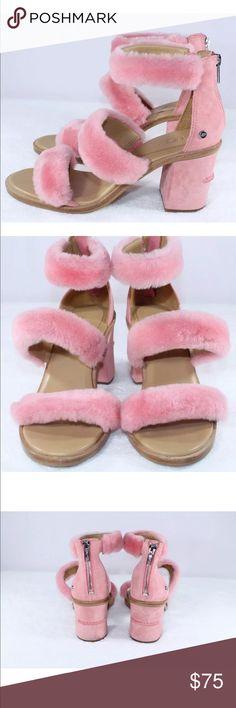 4bcf7d8c6ea UGG Dakota Moccasin Slippers in Metallic CHESTNUT NWT | My Posh Picks