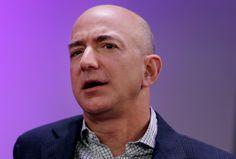 Jeff Bezos ist einer der erfolgreichsten Manager der Welt. Hier seine besten Sprüche, unbedingt dieses Buch lesen http://amzn.to/2cbsGTK