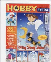 Hobby Extra - Amanita Muscaria the - Picasa Webalbumok Magazine Crafts, Magazines For Kids, Crochet Magazine, Painted Books, Tole Painting, Xmas, Christmas, Paper Cutting, Crafts To Make