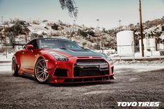 Savini Wheels + Toyo Tires= Hotness. https://www.carid.com/savini-wheels/
