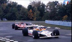 Geoff Lees RAM (Williams FW07B) Theodore racing
