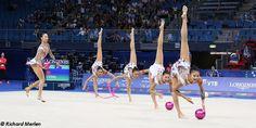 Group China, World Championships 2017