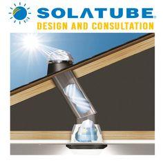La Tecnoinfissi srl ha stretto una collaborazione con Infinity Motion, per la distribuzione in Sicilia dei tunnel solari SOLATUBE.