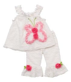 68de2e5c3a0e7 11 Best Spring and Summer Baby and Toddler Girls Clothes images ...