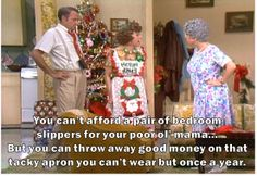 From me to you! Eunice Harper The Carol Burnett Show Mama's Family ...