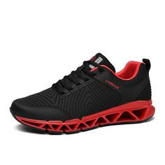 new style c4cd6 e6de2 Outdoor Mens Shoes 2018 Hot Casual Shoes Breathable Autumn Summer Footware  Light Weige Bounce Sole Mesh