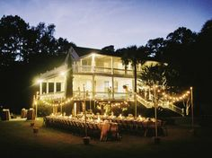 On the Road | Charleston Weddings Magazine