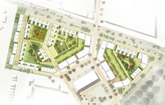 S333 Architecture + Urbanism | Great Kneighton