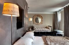 Photos of the hotel we use - Gounod Hotel - for our Best Adventures in Provence Walkign and Foodie Tours!  http://www.traveloffthebeatenpath.com/provence-tour-hotel/