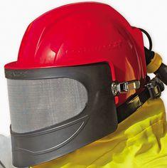 Poskytuje užívateľovi vysokú ochranu pomocou komfortného pretlakového systému. Indikátor prietoku vzduchu ukazuje, či do kukly prúdi dostatok vzduchu. Drôtená mriežka zorníka sa dá ľahko meniť bez snímania kukly z hlavy. Vymeniteľné bavlnené tesnenie krku zaručuje vysoký ochranný faktor. Odolné pončo sa dodáva v bavlne, chráni pracovníka na chrbte, ramenách a hrudi. Kuklu je možné vybaviť klimatizačnou jednotkou Clima Control CCT Contracor