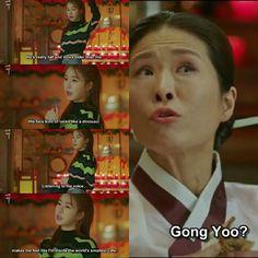 Yes correct! he is Gong Yoo. Woori dokkaebi ahjussi at Coffee prince.. Lol Ep9