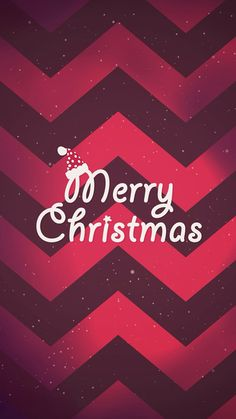 Merry Christmas | Holiday iPhone 6 Wallpaper 107