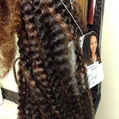 difference btwn havana twist and marley hair