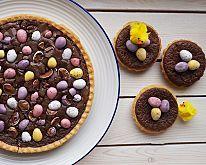 Easter rocky road recipe - goodtoknow