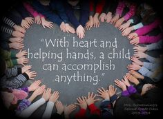 Our version of the hands heart photo for the silent auction at our school's Art Night fundraiser. It was quite a task getting all of those kindergarteners to keep their hands in place and hold still for the picture, and while it's not totally perfect, an School Auction Projects, Class Art Projects, Collaborative Art Projects, Classroom Art Projects, Art Classroom, Auction Ideas, School Fundraisers, Silent Auction, Preschool Art
