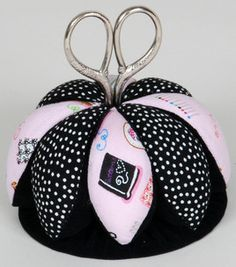 Pin Cushion Dome with Scissor : pin cushions : pins & needles : sewing & quilt :  Shop | Joann.com