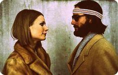 Margot y Richie Tenenbaum