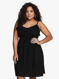 7ffa701624e1a Plus Size Casual Dresses  Summer