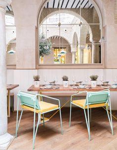 El Pintón | Lucas & Hernández-Gil Architects | Sevilla, Spain