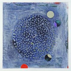 From Susan Eley Fine Art, Francie Hester, Intertwined Acrylic and wax on aluminum panel, 16 × 16 × 1 in Salon Style, Contemporary Artists, City Photo, Wax, Creations, Artsy, Sculpture, Fine Art, Frame