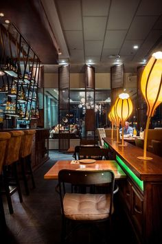 Leo Restaurant - Picture gallery