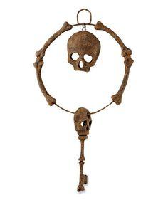 Skeleton Keys - Bethany Lowe Halloween