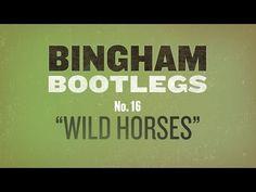 "Ryan Bingham Covers The Rolling Stones ""Wild Horses"" Bootleg #16 - YouTube"