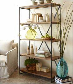 Ikea Vittsjo Wood Shelf Modification Hack