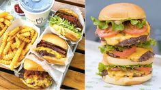 Recipe: Here's how to make Shake Shack's famous 'Shroom Burger at home