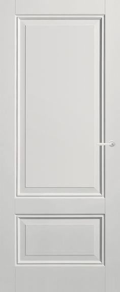 Panel Door Fame | Classical | stock | Bruynzeel Doors