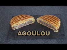 COMMENT FAIRE UN AGOULOU ANTILLAIS recette - YouTube