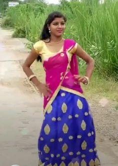 South Indian Actress Hot, Lahenga, Jennifer Winget, Stylish Girl Pic, Half Saree, Saris, India Beauty, Indian Actresses, Desi
