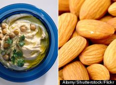 Almonds And 10 Other Foods That Can Help You Maintain A Healthy Weight    The Huffington Post  |  By Amanda L. Chan