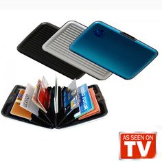 We are manufacturer, importer, distributor and wholesaler of all kinds of products. Aluma Credit Card Wallet wholesaler, wholesale, dealers, suppliers, exporters, manufacturers, importers, distributors, wholesaleworld.co