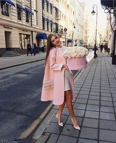 Media Loving Haute Couture ( )👍🏼 or 👎🏼? by 🌷💕,SelfieHashtag Girly Outfits, Mode Outfits, Classy Outfits, Stylish Outfits, Fashion Outfits, Trend Fashion, Fashion Mode, Look Fashion, Autumn Fashion
