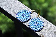 Cukorpalantak / Modrá v modrom