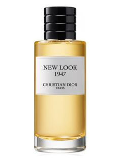 La Collection Couturier Parfumeur New Look 1947 Christian Dior pour femme