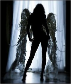sexy angel drawings - Google Search