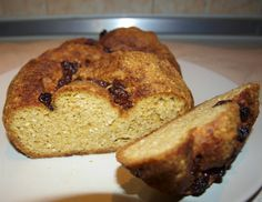Ágni görög konyhája: Gabonamentes kalács (paleo)