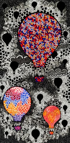 Luciana Pupo Art