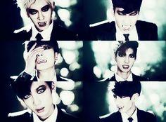 Boyfriend's teaser MV #kpop #boyfriend