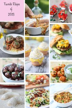 Your Favorite Recipes of 2013:  cookingforkeeps.com