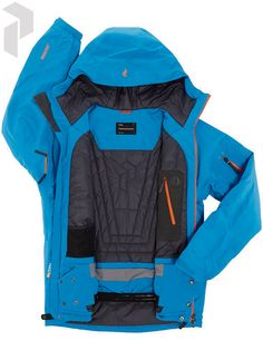 PeakPerformance / Heli Loft Jacket