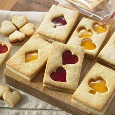 自分でつくる ジャムサンドクッキー 10個分(10袋分) / 無印良品